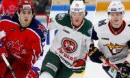 В КХЛ молодежи в 4 раза больше чем в НХЛ, но повода для гордости особо нет
