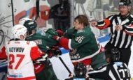 Финиш «регулярки» КХЛ: расклады перед плей-офф
