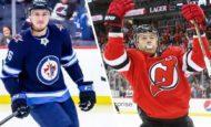 Российские дебютанты в НХЛ: кому старт удался лучше всех