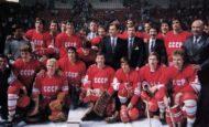 За что сборная СССР получила прозвище «Красная машина»?