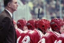 Какая сборная СССР по хоккею была лучшей?