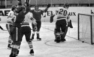 Самые обидные поражения хоккейной сборной СССР