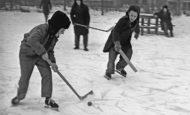 Как из-за того, что я плохо катался на коньках, я стал лучшим хоккейным вратарем района