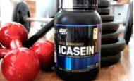 Работает ли казеиновый протеин для похудения: состав, правила приема и отзывы + рейтинг лучших