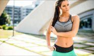 Как построить сбалансированное питание девушке для набора мышечной массы?