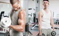 Расти масса большая и маленькая: рацион питания для набора веса
