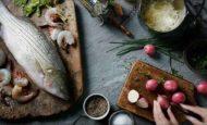 Как составить меню для похудения используя принципы здорового питания?