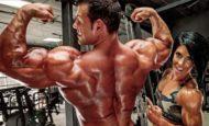 ТОП-10 базовых и изолирующих упражнений для глубокой прокачки спины + лайфхаки от тренера