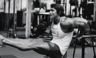 ТОП 6 лучших упражнений на латеральную головку трицепса