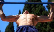 А вы знаете, какие мышцы тела работают при разных видах подтягиваний?