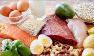 Принципы питания и готовое меню на неделю для набора мышечной массы специально для мужчин