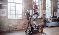 Какие мышцы работают во время тренировки на тренажере эллипсоид?