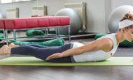 Качаем спину в домашних условиях: с чего начать, комплекс эффективных упражнений + разбор частых ошибок от профи